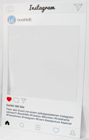 Instagram - Frame