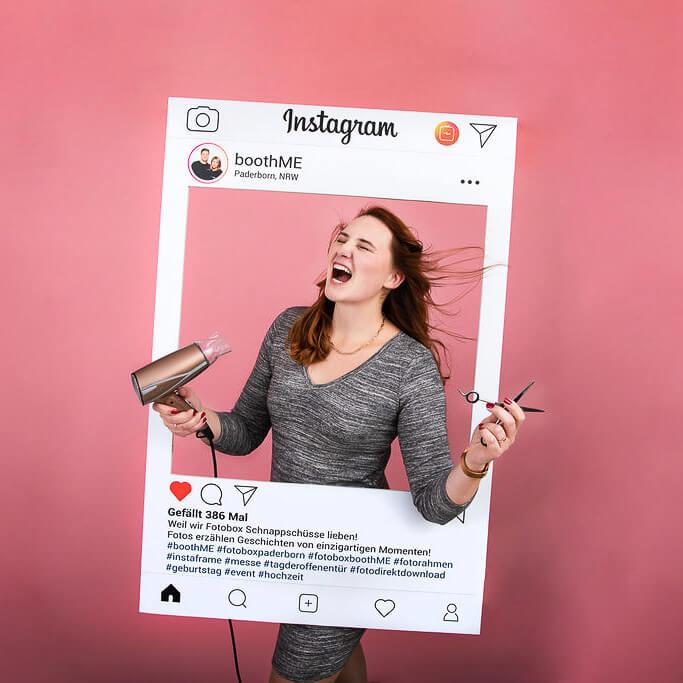 Instagram Foto