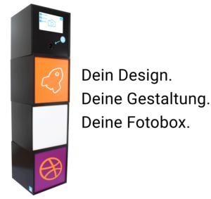 Fotobox - Branding 1