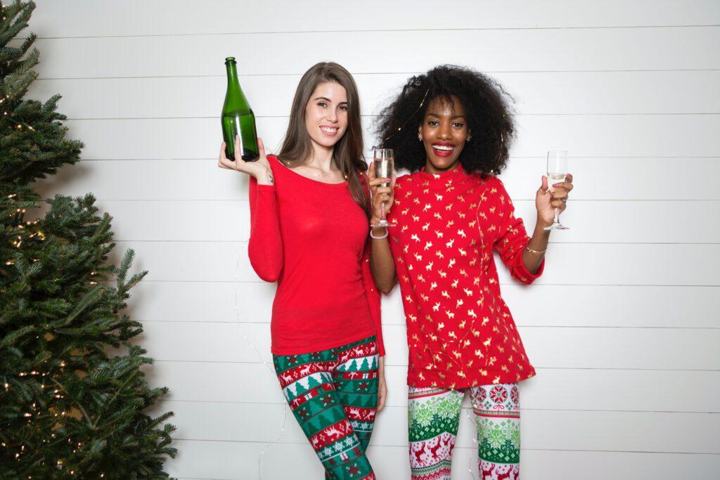 Das sind die 5 besten Weihnachtsfeier Ideen!