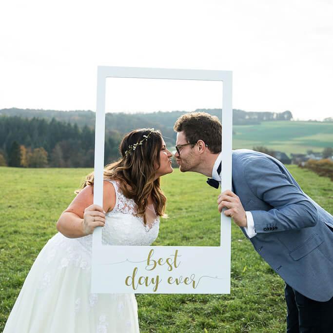 Hochzeit planen - Darauf solltest du unbedingt achten!